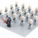 Star Wars building block Toy Darth Vader Luke Skywalker Minifigures Compatible Lego Star Wars