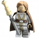 Luke Skywalker Minifigures Compatible Lego Ahch-To Island Training