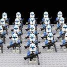 Commander Appo 501st Legion Clone Trooper Minifigures Compatible Lego Star Wars