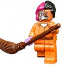 Two-Face Minifigures Compatible Lego Toy Halloween Gift