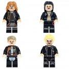 The Lost Boys Paul Marco Dwayne Minifigures Compatible Lego movie Minifigure