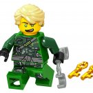 Lloyd Minifigures Compatible Lego Toy Ninjago sets