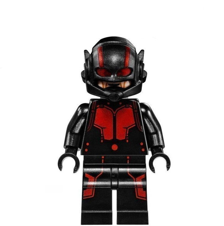Ant-Man Henry Pym Minifigures Compatible Lego Toy Ant-Man Super Heroes