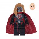 Over Girl Minifigures Compatible Lego Marvel Super Heroes Minifigure