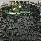 12pcs Military S.W.A.T. Commando Minifigures Compatible Lego Christmas Military Soldiers Toy