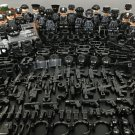 18pcs City S.W.A.T. Police Minifigures Compatible Lego Toy Military Soldiers Minifigure