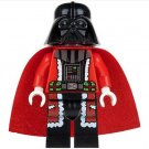 Christmas Darth Vader Minifigures Compatible Lego Toy Star Wars Christmas Minifigure