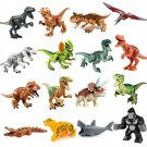 Dinosaur Gorilla Shark Crocodile building block Toy Compatible Lego Animal Minifigures