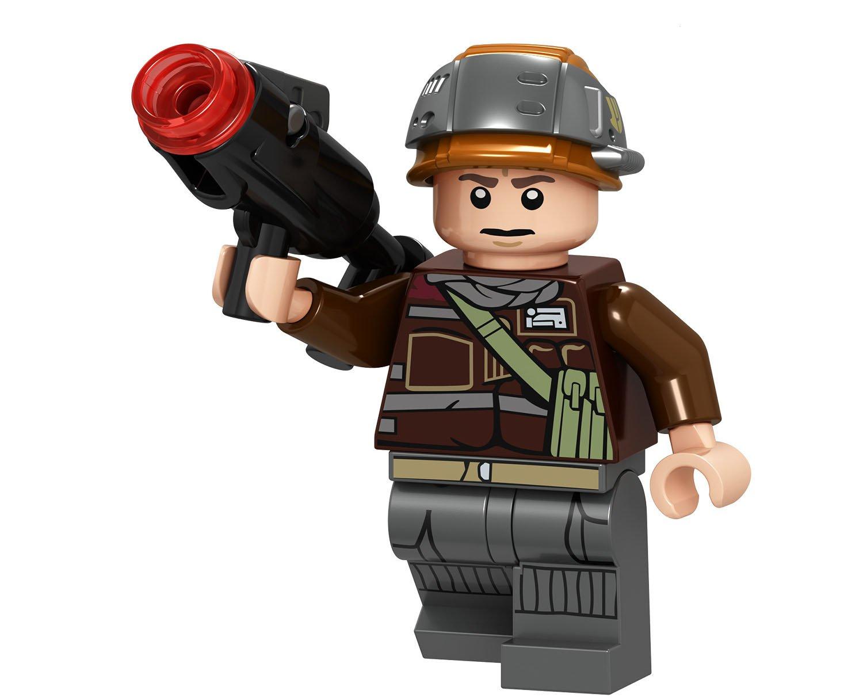 Star Wars Rebel Troopers Minifigures Compatible Lego Toy Star Wars Minifigures