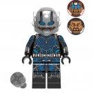 Goliath Minifigures Compatible Lego Toy  Ant-Man movie Minifigures