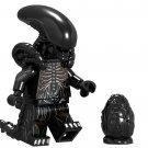 Alien Egg Minifigures Compatible Lego Toy Alien Minifigure