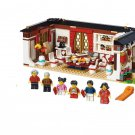 Chinese New Year building block Toy Compatible Lego Minifigures