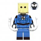 Bombastic Bag Man Minifigures Lego Compatible Fantastic Four sets
