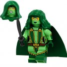Gamora Minifigures Lego Compatible Avengers 4 Minifigure