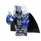 Killer Frost Minifigures Lego Compatible DC Super Heroes sets