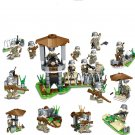 WW2 Germany Lego Minifigures Compatible Military sets