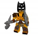 Rexxar Remar Minifigures Lego Compatible World of Warcraft Toy