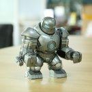 Iron Mo Minifigures Lego Compatible Iron Man Movie Minifigures