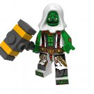 Thrall Lego minifigures Compatible Warcraft 91016