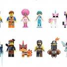 12pcs Tho Movie 2 Minifigures Lego Compatible Toy