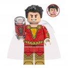 Shazam Minifigures Compatible Lego DC Super Heroes Minifigure