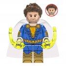Freddy Freeman Minifigures Lego Compatible Shazam movie Toy