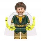 Pebro Pena Minifigures Lego Compatible Shazam movie Toy