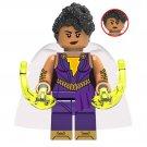 Darla Dudley Minifigures Lego Compatible Shazam movie Toy