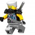 Snake Jaguar Minifigures Lego Compatible Ninjago sets