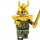 Hutchins Minifigures Lego Compatible Ninjago sets