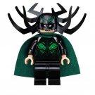 Hela Minifigures Lego Compatible Thor Toy
