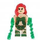 Poison lvy Minifigures Lego Compatible DC Super Heroes Toy