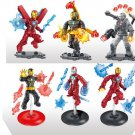 New Iron Man building block Minifigures Lego Compatible Toy