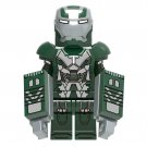 Iron Man MK26 Minifigures Lego Compatible Toy