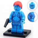 Mystique Minifigures Lego Compatible X-Men 2019