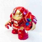 Hulkbuster Infinity Gauntlet Minifigures Lego Compatible Avengers Toy