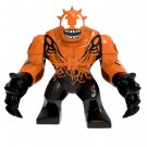 Big Toxin Minifigures Lego Compatible Super Heroes sets