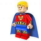 Hyperion Minifigures Lego Compatible Super Heroes Toy