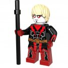 Adam Warlock Minifigures Lego Compatible Super Heroes set