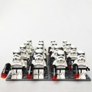 20pcs Imperial Patrol Trooper Minifigures Lego Compatible Star Wars Toy