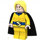 Sentry Minifigures Lego Compatible Super Heroes Toy