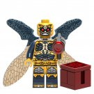 Parademon Minifigures Lego Compatible Super Heroes Toy