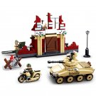 WW2 Battle of Stalingrad soldiers Minifigures Lego Compatible Toy