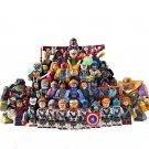 37pcs Avengers Endgame 2019 movie Minifigures Lego Compatible Toy