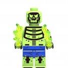 Doctor Phosphorus Minifigures Lego Compatible Super Heroes Toy