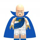 Observer Minifigures Lego Compatible Super Heroes Toy