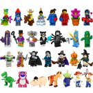 29pcs Halloween Toy Story 4 Minifigures Lego Compatible Minifigures sets