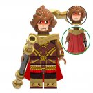 Sun WuKong Minifigures Lego Compatible Super Heroes Toy