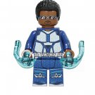 A-Train The Boys Minifigures Lego Compatible Toy