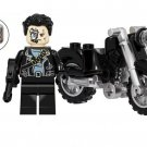The Terminatot Moto Minifigures Lego Compatible movie set